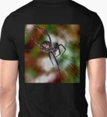 I 'm Watching You  ( Black Widow series) Unisex T-Shirt