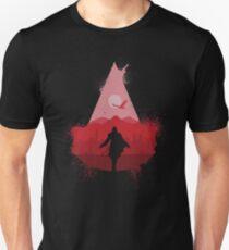 Assasin's eye t-shirt rework T-Shirt