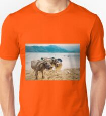 Water Buddies T-Shirt