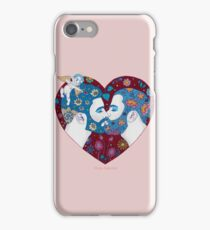 Be My Valentine iPhone Case/Skin