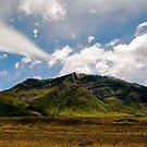 El Chalten, Patagonia, Argentina by Valerie Rosen
