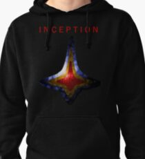 Inception - Cobb's Totem, within a Totem .. Pullover Hoodie