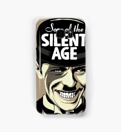 Sons of the Silent Age Samsung Galaxy Case/Skin