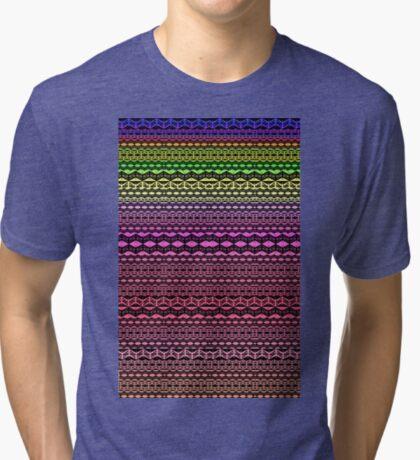 Triba_L Tri-blend T-Shirt