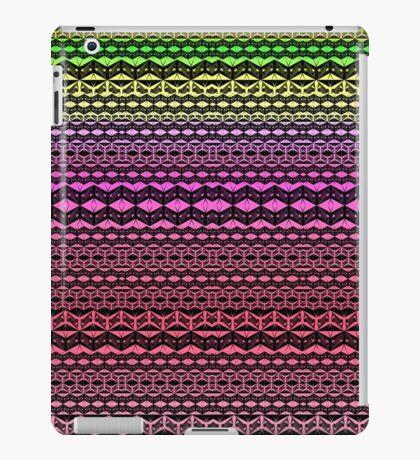 Triba_L iPad Case/Skin