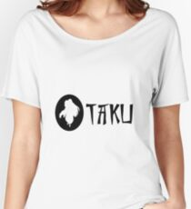 Otaku Sesshoumaru Sesshomaru - Inuyasha Women's Relaxed Fit T-Shirt