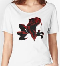 Rawr Women's Relaxed Fit T-Shirt