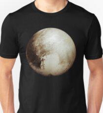 Pluto Unisex T-Shirt