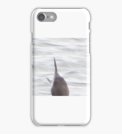 Endangered Liberty iPhone Case/Skin