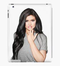 Kylie Jenner iPad Case/Skin
