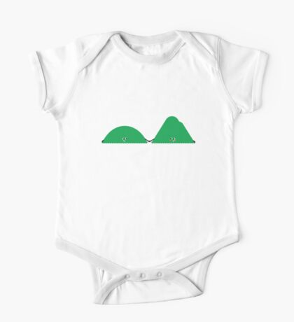 Character Building - Island Love Kids Clothes