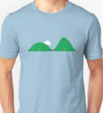 Character Building - Island Love T-Shirt