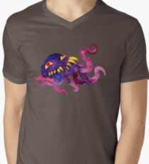 Ultros Watercolor Men's V-Neck T-Shirt