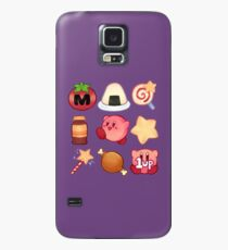 Kirby Case/Skin for Samsung Galaxy