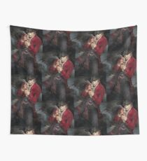 The Ghoul of Goodneighbor Wall Tapestry