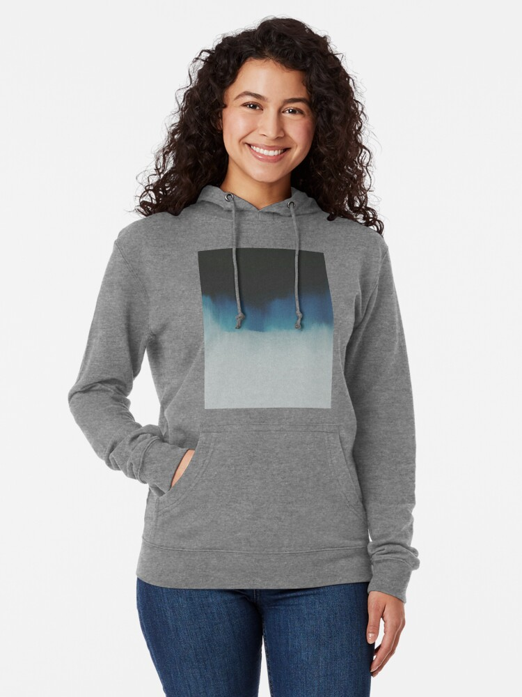 Alternate view of Wave Lightweight Hoodie