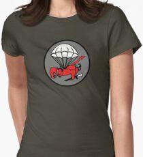 508 PIR Devil  Women's Fitted T-Shirt