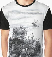 Brittle Tree Graphic T-Shirt