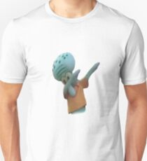 Squidward Dab T-Shirt