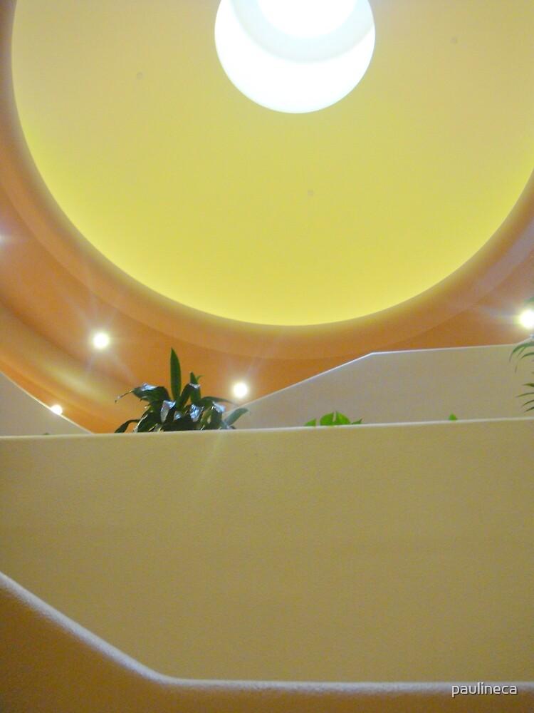 Monona Terrace III by paulineca