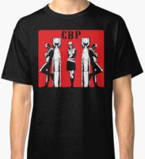 CBP BOMBS Classic T-Shirt