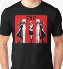CBP BOMBS Unisex T-Shirt