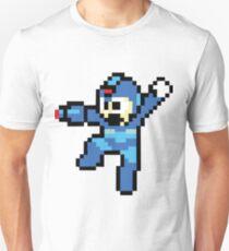 Megaman 8 Bits Unisex T-Shirt
