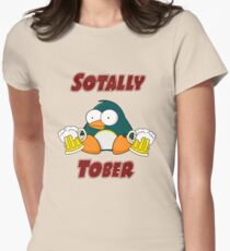 SOTALLY TOBER (Totally Sober) T-Shirt