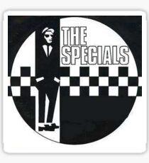 The Specials Sticker