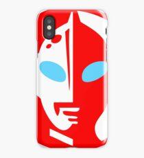Ultraman  iPhone Case