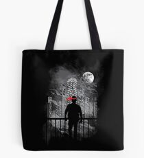 Fury Fighter Tote Bag