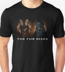 The Fur Rises T-Shirt