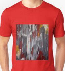 Red Sky at Morning T-Shirt