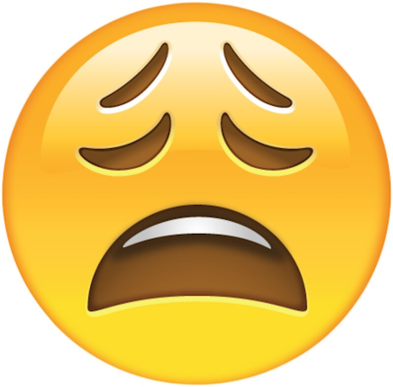 Image result for upset emoji