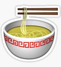 Ramen Emoji Sticker