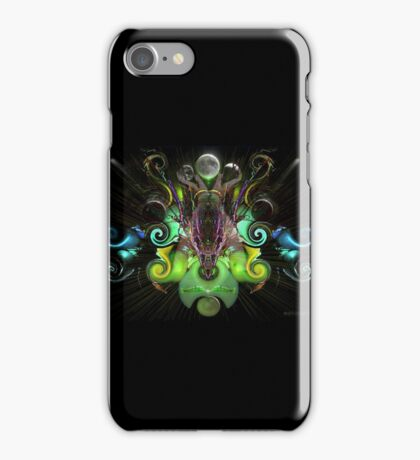 Save a Prayer (The Stars All Seem To Weep) iPhone Case/Skin