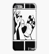 Details #2 design by LUCILLE iPhone Case/Skin