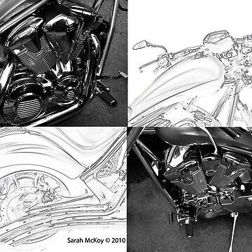 Chopper Dreams by tiptoprb