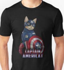Captain Americat Unisex T-Shirt