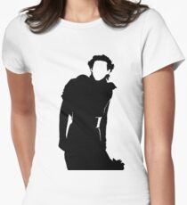 Kylo  Women's Fitted T-Shirt