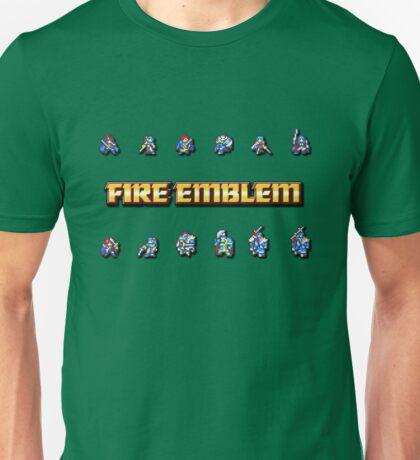 GBA LORDS | Fire Emblem Unisex T-Shirt