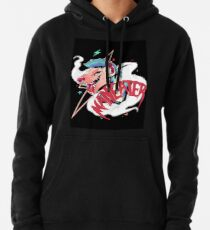 MANEATER Pullover Hoodie