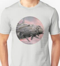 Reaching Escape Velocity  Unisex T-Shirt