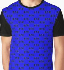 ♥♫BTS-Bangtan Boys K-Pop Clothes & Phone/iPad/Laptop/MackBook Cases/Skins & Bags & Home Decor & Stationary♪♥ Graphic T-Shirt