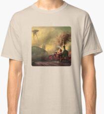 Camiseta clásica La caída de Londres