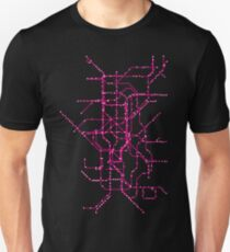 The Tube Unisex T-Shirt