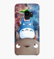 totoro galaxy Case/Skin for Samsung Galaxy