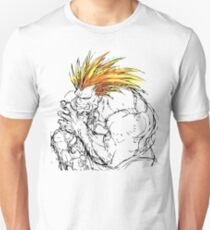 Streetfighter Blanka T-Shirt