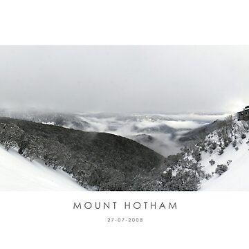 Mount Hotham  by peterkip
