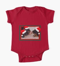 A Time Of Joyous Giving Greeting Vector Kids Clothes